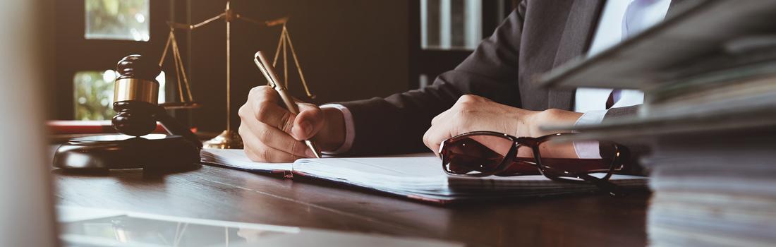 一般事件の弁護士費用